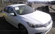 2013 HONDA ACCORD LX #1288328861