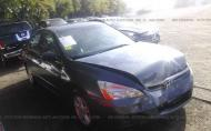 2006 HONDA ACCORD EX #1288329484