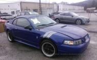2002 FORD MUSTANG #1288870397