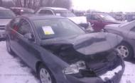 2006 VOLKSWAGEN PASSAT 2.0T/2.0T VALUE #1289514064