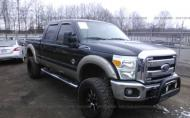 2011 FORD F250 SUPER DUTY #1290070277