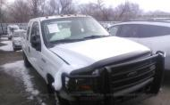 2005 FORD F250 SUPER DUTY #1290070451