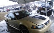 2000 FORD MUSTANG #1290602214