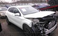 2016 MERCEDES-BENZ GLA 250 #1290622034