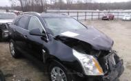 2015 CADILLAC SRX LUXURY COLLECTION #1291254004