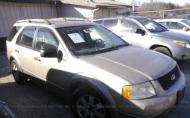 2006 FORD FREESTYLE SE #1291271081