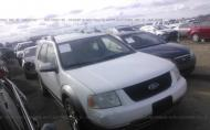 2005 FORD FREESTYLE SEL #1291271124