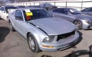 2007 FORD MUSTANG #1291272151
