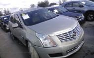 2014 CADILLAC SRX LUXURY COLLECTION #1291427707