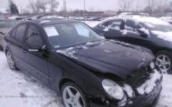2008 MERCEDES-BENZ E 350 4MATIC #1291465487