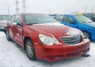2007 CHRYSLER SEBRING #1293213744