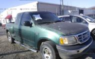 1999 FORD F150 #1294809841