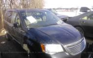 2014 CHRYSLER TOWN & COUNTRY TOURING #1299110601