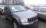 2008 JEEP GRAND CHEROKEE LAREDO #1299750181