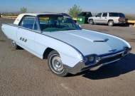 1963 FORD T BIRD #1300025207