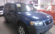 2007 FORD ESCAPE XLT #1300390707
