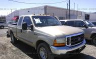2000 FORD F250 SUPER DUTY #1300391147