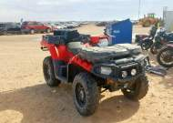 2010 POLARIS SPORTSMAN #1301971171