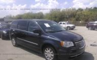 2014 CHRYSLER TOWN & COUNTRY TOURING #1302299137