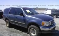 2000 FORD EXPEDITION XLT #1302300227