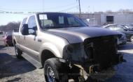 2003 FORD F250 SUPER DUTY #1302300707