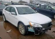 2011 CHRYSLER 200 LIMITE #1302583297
