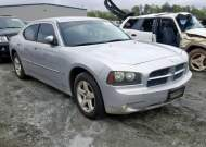 2010 DODGE CHARGER SX #1302590854