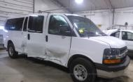2016 CHEVROLET EXPRESS G3500 LT #1304838994