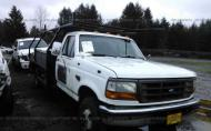 1996 FORD F350 #1304844234