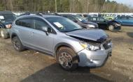 2014 SUBARU XV CROSSTREK 2.0 LIMITED #1304856581