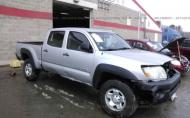 2008 TOYOTA TACOMA DOUBLE CAB LONG BED #1305487324