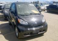 2008 SMART FORTWO PAS #1306395274