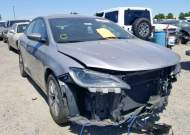 2015 CHRYSLER 200 S #1311143897