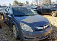 2009 SATURN AURA XR #1311168404