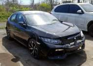 2018 HONDA CIVIC SI #1314230967