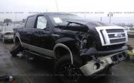 2010 FORD F150 SUPERCREW #1316977647