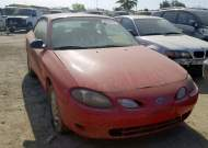 1998 FORD ESCORT ZX2 #1318504694
