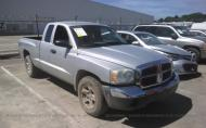 2005 DODGE DAKOTA SLT #1318788454