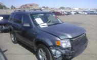 2008 FORD ESCAPE HEV #1318795751