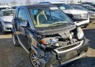 2008 SMART FORTWO PUR #1319068471