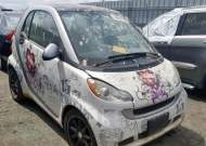 2008 SMART FORTWO #1319071844