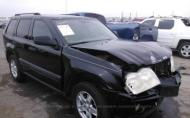 2006 JEEP GRAND CHEROKEE LAREDO/COLUMBIA/FREEDOM #1319431407