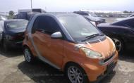 2009 SMART FORTWO PURE/PASSION #1319447994