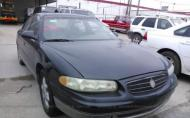 2002 BUICK REGAL LS #1319970937