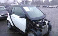 2015 SMART FORTWO PURE/PASSION #1320643211