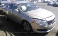 2014 BUICK REGAL #1321171131