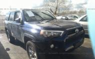2015 TOYOTA 4RUNNER SR5/LIMITED/TRAIL/TRD PRO #1321264894