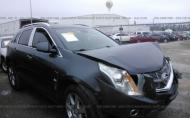 2012 CADILLAC SRX PERFORMANCE COLLECTION #1323012331
