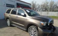 2016 TOYOTA SEQUOIA LIMITED #1323097397