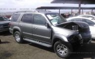 2006 TOYOTA SEQUOIA LIMITED #1323097461